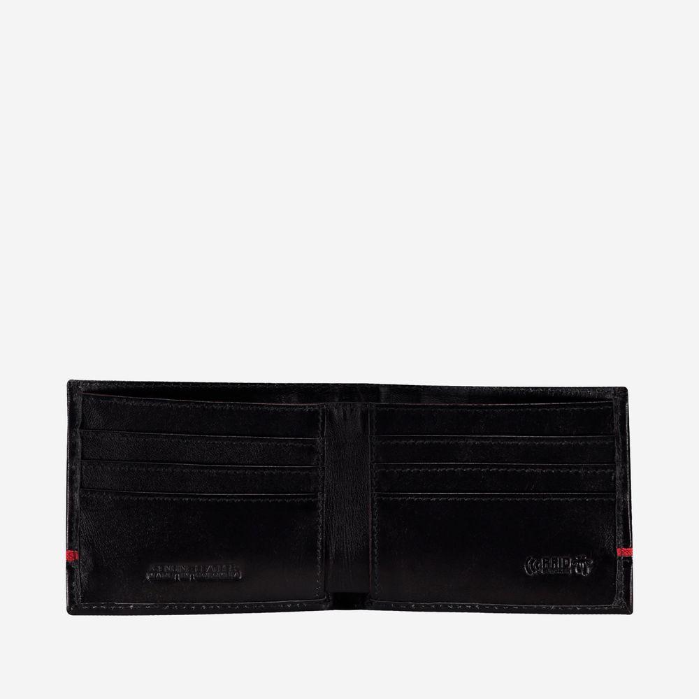 Serie Contour Funda Protectora De Cuero Negro De Alta Resistencia Compatible con La Acer TravelMate/Spin B1 Broonel