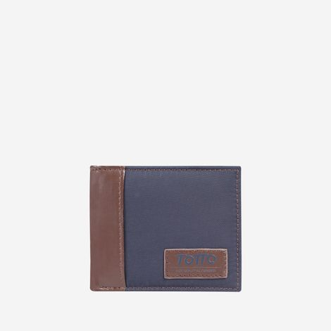 billetera-para-hombre-en-lona-pu-leather-halvo-azul-Totto