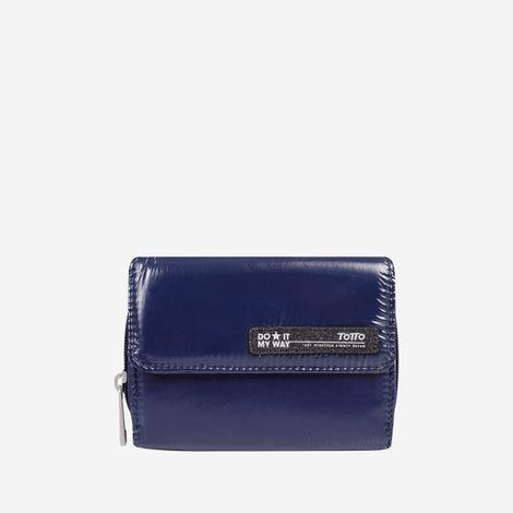 billetera-para-mujer-brillante-minchir-azul-Totto
