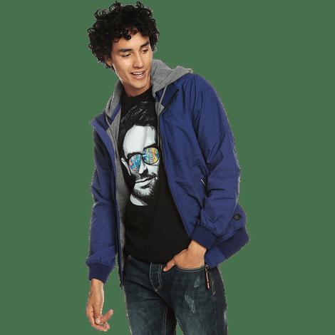 chaqueta-para-hombre-con-capota-cuello-alto-shota-azul-blueprint