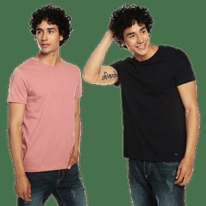camiseta-para-hombre-y-mozart-totto-colors-rosado-rosado-azul