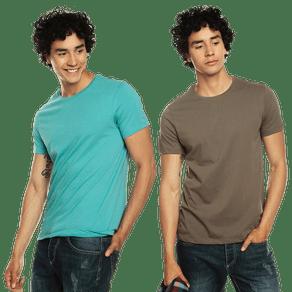 camiseta-para-hombre-y-mozart-totto-colors-terreo-terreo-verde