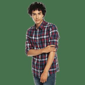camisa-para-hombre-manga-larga-cuadros-indostan-estampado-u2m-blue-and-red-checks