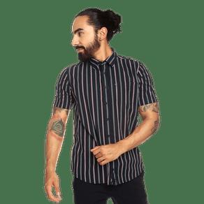 camisa-para-hombre-manga-larga-rayas-damario-estampado-u0m-night-sky-and-red-stripesy