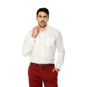 Camisa-para-Hombre-Cuello-Clasico-Regular-Fit-Olivery-Ml