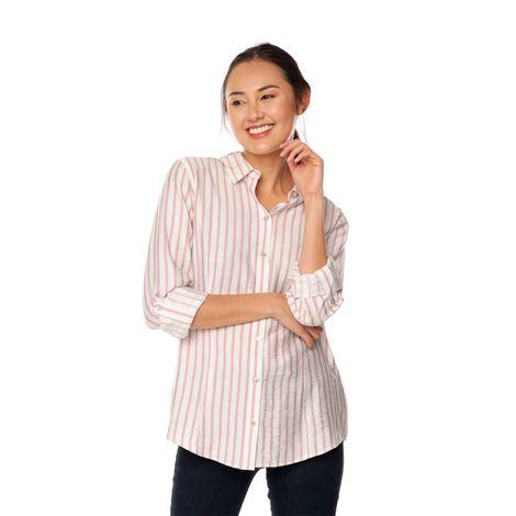 Camisa-para-Mujer-Manga-Larga-Ghalluv