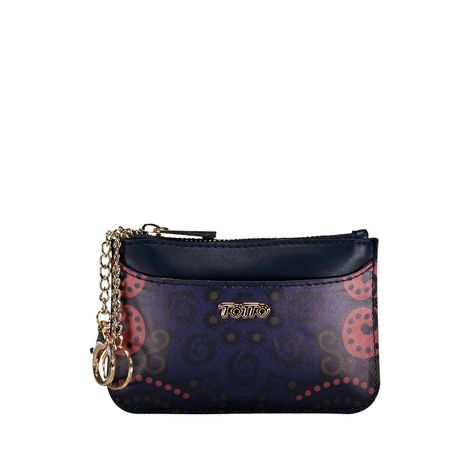 Monedero-Femenino-en-Pu-Leather-Estampado-Viacha