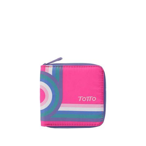Billetera-para-mujer-con-rfid-blocker-eritrina-rosado