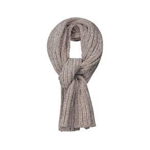 Bufanda-estela-gris