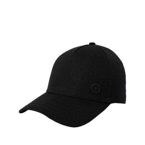 Gorra-listris-negro