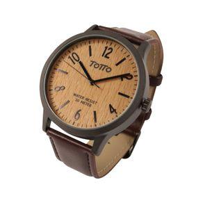 Reloj-analogo-kunaya-terreo