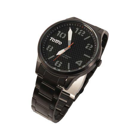 Reloj-dugongo-negro