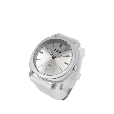 Reloj-silk-blanco