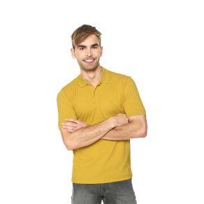 Polo-para-hombre-spencer-amarillo