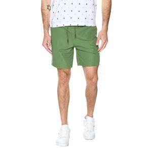 Pantaloneta-para-hombre-cumbersolid-verde