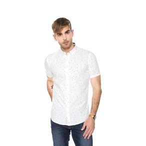 Camisa-para-hombre-porter-estampado